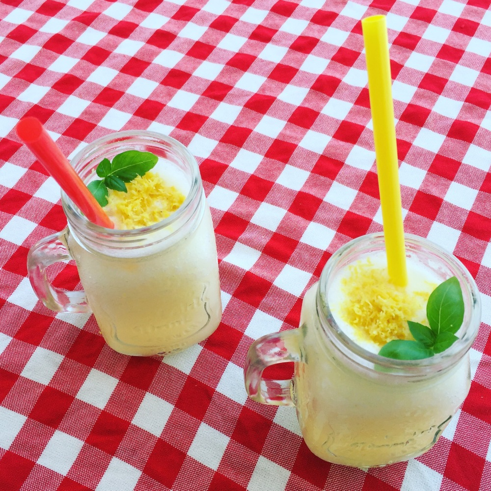 Zehirsiz Limonata